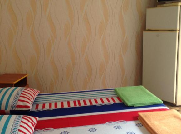 Гостевой дом На Киевской 32, Геленджик