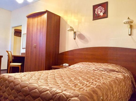 Отель Триумф, Подольск