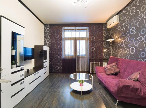 MosAPTS apartments near Luzhniki, Москва