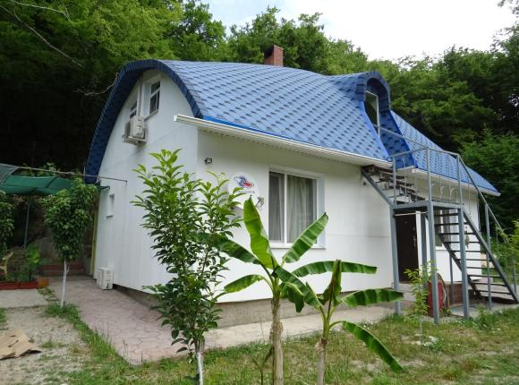 Chalet Guest house, Бетта, Краснодарский край