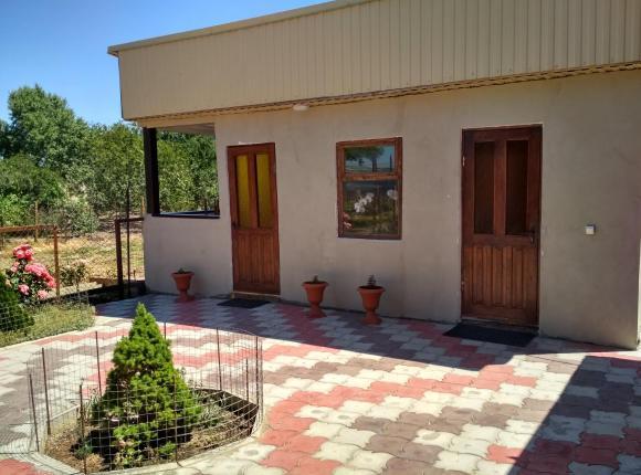 Гостевой дом Дом на Сенной