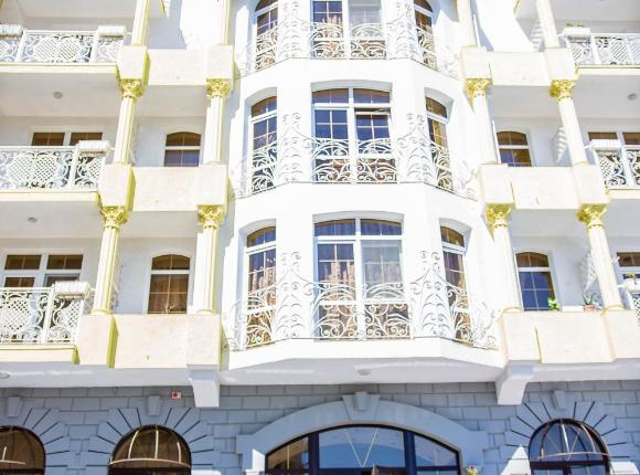 Отель Французский квартал, Витязево