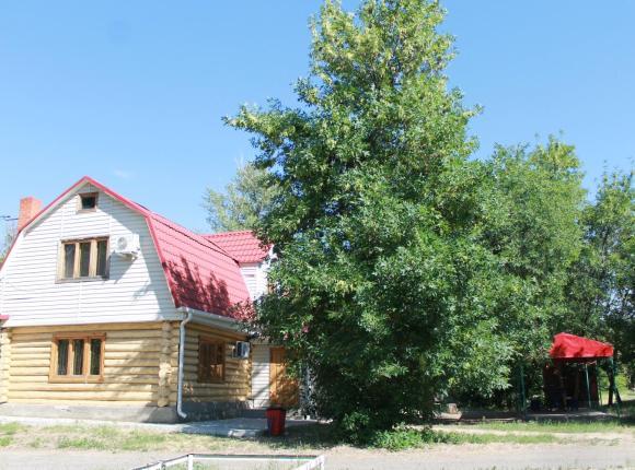 Загородный отель Бакалда, Краснослободск