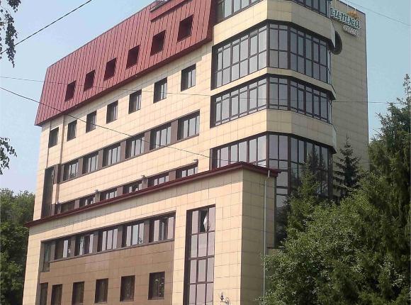 Отель Улитка, Барнаул