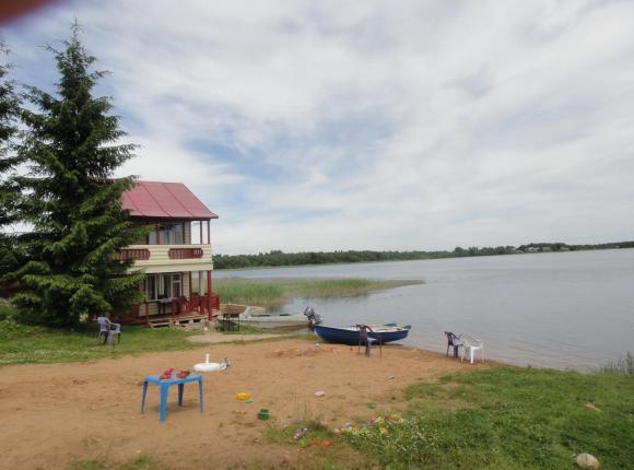 Коттедж Хуторянка 2, Могилево
