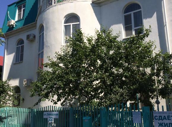 Гостевой дом Надежда, Анапа