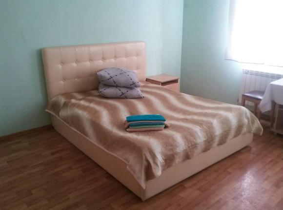 Мотель Золотая долина, Саранск
