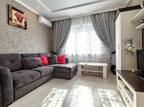 Апартаменты Астория, Краснодар