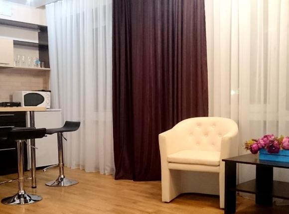 Апартаменты В Лесосибирске