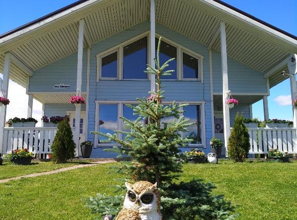 Гостевой дом Линту, Сортавала, Республика Карелия