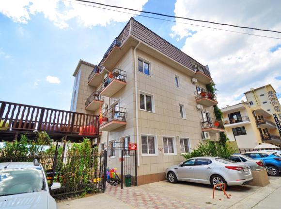 Отель Хлоя, Витязево