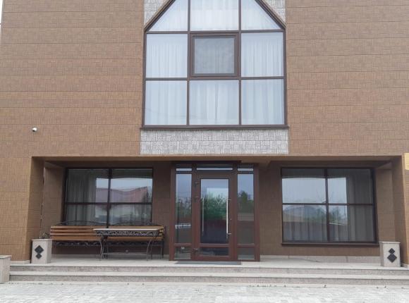 Отель Шоколад, Южно-Сахалинск