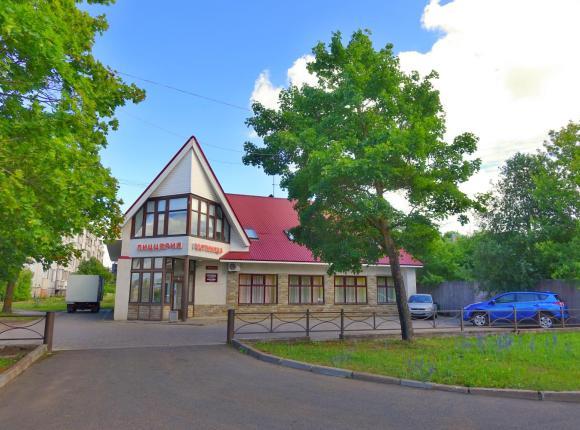 Гостевой дом Тихий Дворик, Ивангород