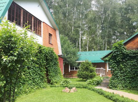 Гостевой дом Дом с бильярдом, Бронницы