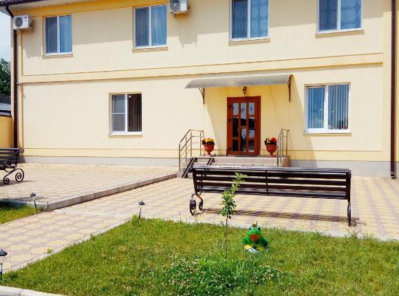 Гостевой Дом Турист, Пятигорск