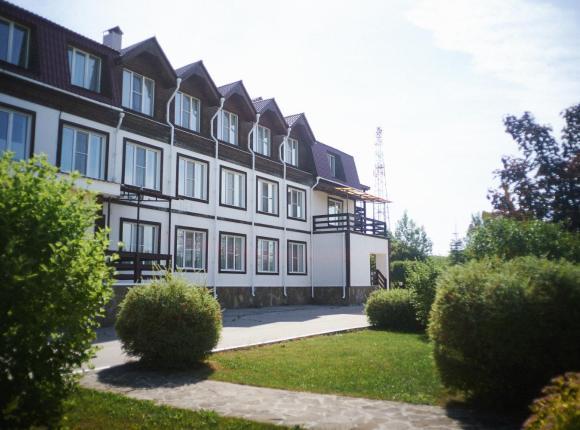 Парк-Отель Приокский Дворик, Егнышевка