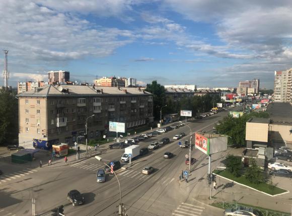 Хостел Гест Хаус, Новосибирск