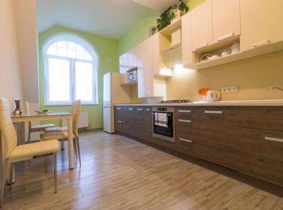 Апартаменты На Зеленой 22, Гурьевск (Калининградская область)