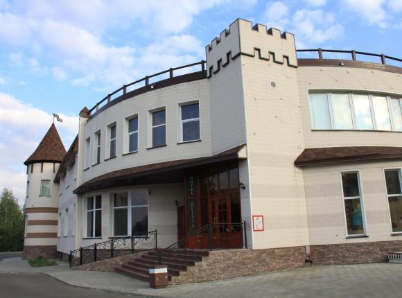 Отель Оливия, Нижнекамск