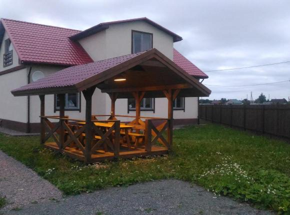 Дом для отпуска Барский, Старая Ладога