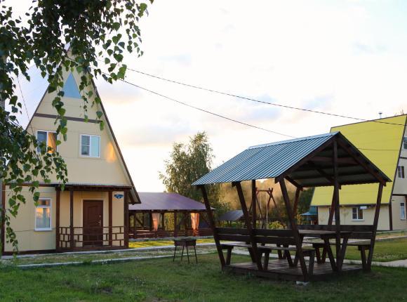 Парк-Отель Перемиловы горы, Навашино