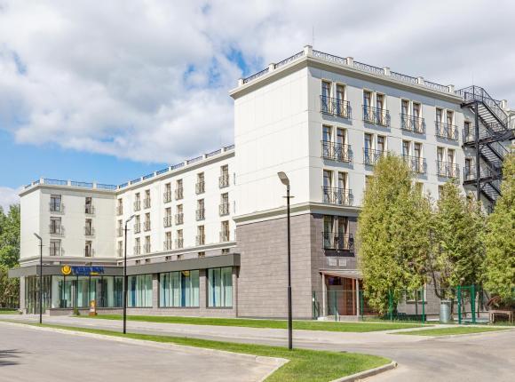 Парк-Отель Tulip Inn Софрино