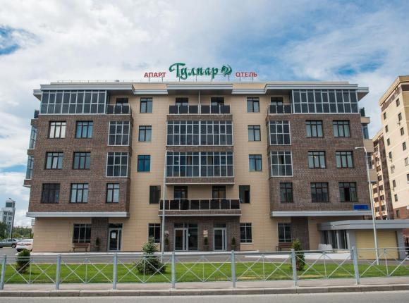 Apart-hotel TULPAR, Казань