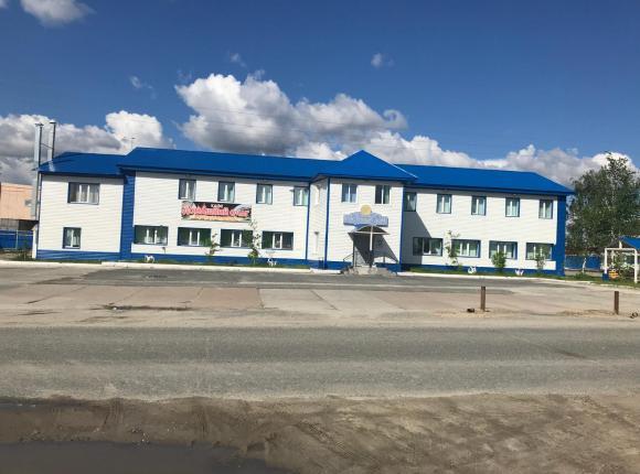 Гостиница Гостиный Дом, Ноябрьск
