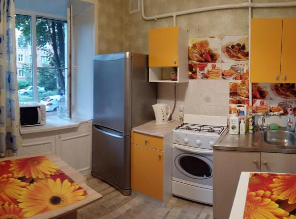 Апартаменты Лизы Чайкиной 11а, Рыбинск
