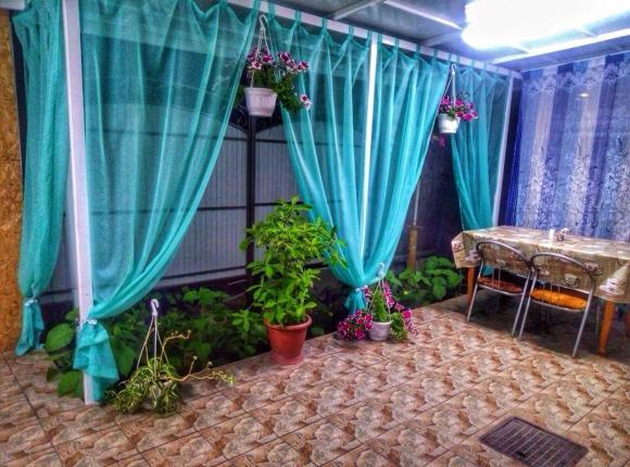 Мини-гостиница Тихий дворик, Анапа