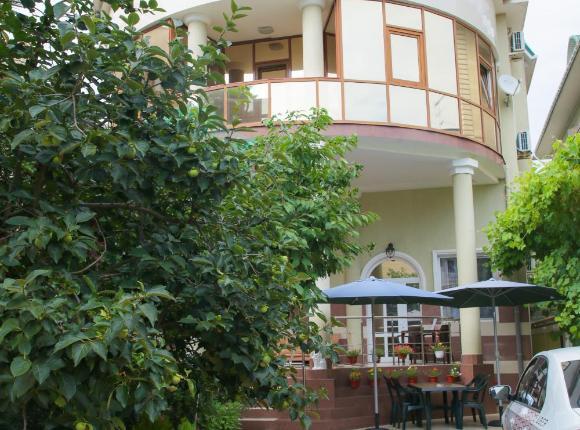 Гостевой дом SV-Hotel, Адлер
