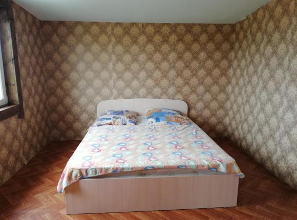Guest House Dudeevykh, Хужир