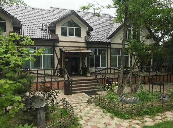 Гостевой дом Кантри, Владивосток