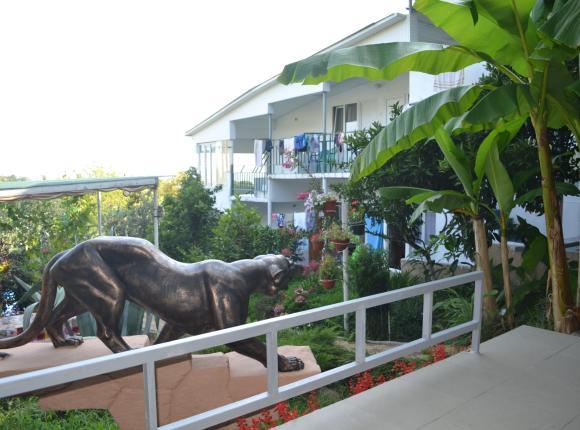 Guest House Valentina, Сочи