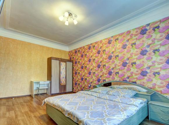 Гостевой дом Семья, Москва