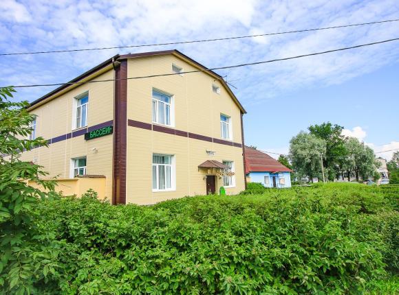 Мини-отель Гостилицы