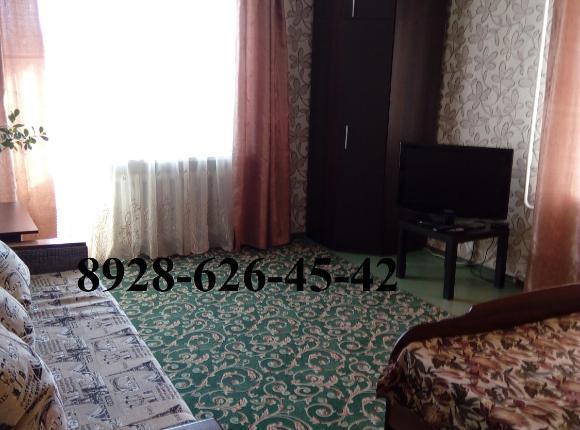 Коттедж на Ленина 10, Сальск