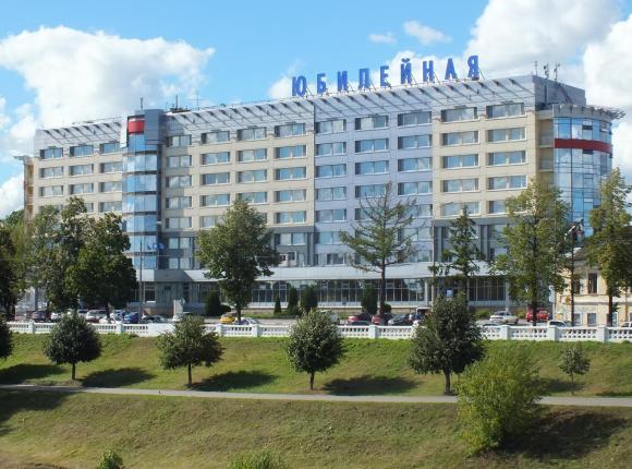 Мини-гостиница Юбилейная, Ярославль