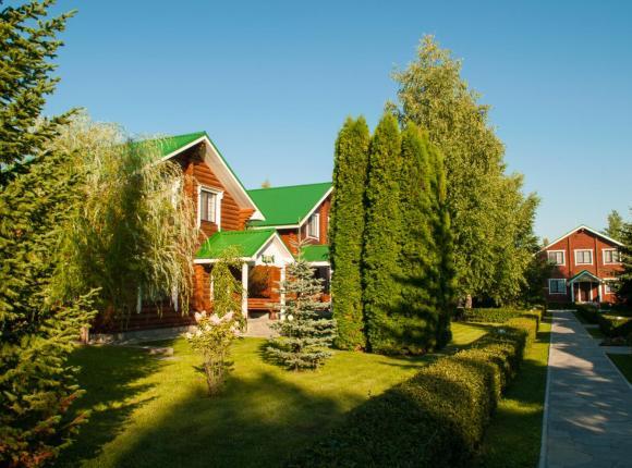 Загородный комплекс Русская Охота, Курумоч