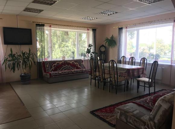 Гостевой дом На Дзержинского, Боровичи