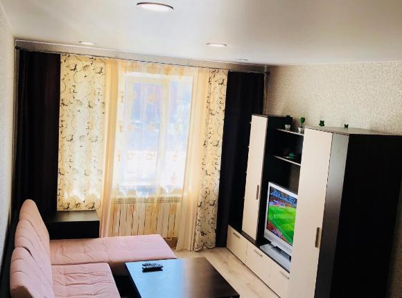 ЕСО-Апартаменты на Черняховского 15, Смоленск