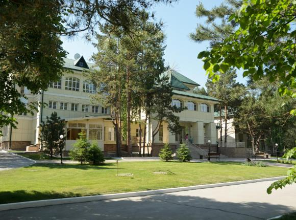 Отель Борвиха, Бердск