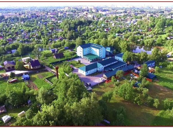 Отель Дворянское гнездо, Смоленск