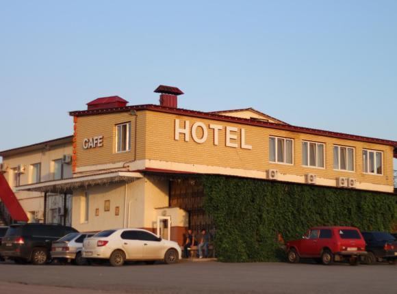 Отель Провинция, Кантемировка