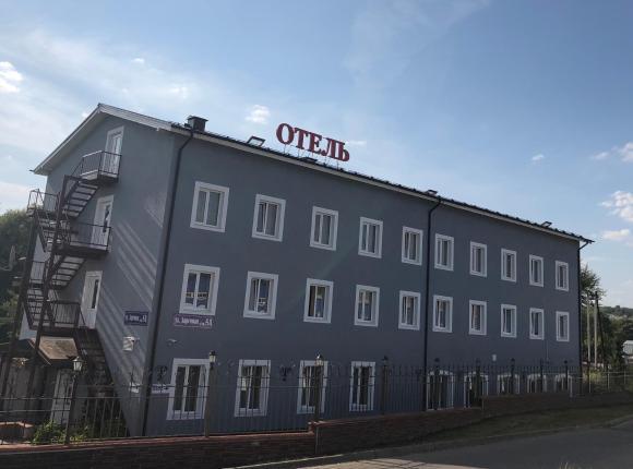 Отель На Заречной, Яхрома