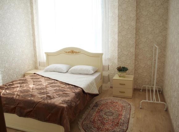 Отель Белые Журавли, Гуниб