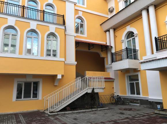 Апартаменты 5 Комнат+, Благовещенск (Амурская область)
