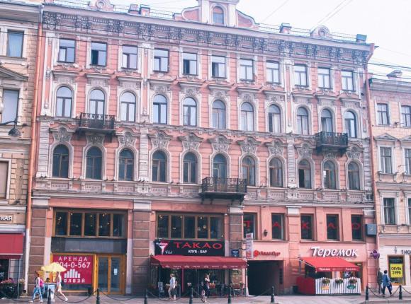 Мини-отель Дольче Вита, Санкт-Петербург