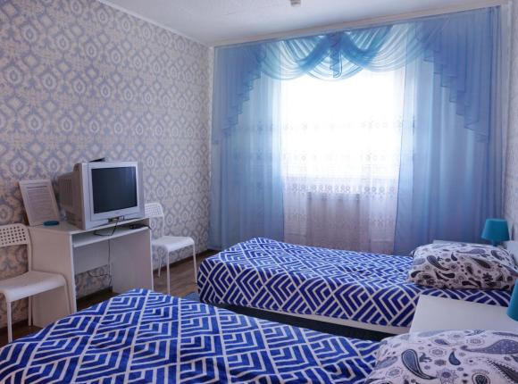 Хостел Союз +, Новосибирск
