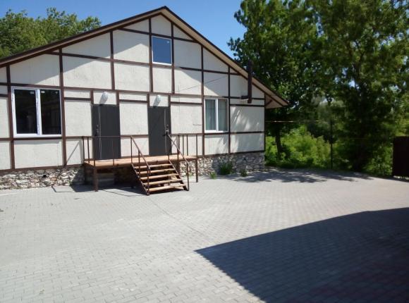 Мини-гостиница На Илюшкина 5, Касимов